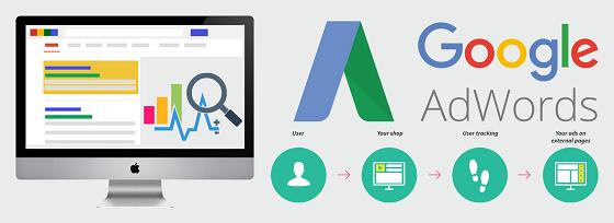 外贸新手如何做谷歌竞价Google Adwords?