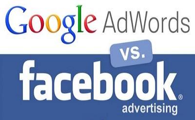 Google Ads广告推广和Facebook广告推广哪个好?