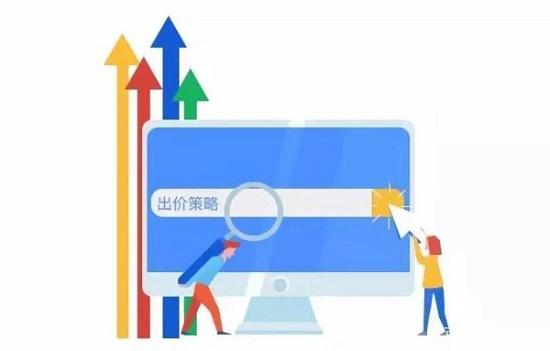 Google Ads出价策略如何选?4种谷歌竞价出价策略分析