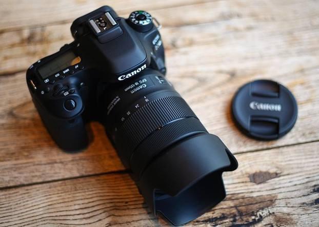 2020年单反相机摄影入门视频教程